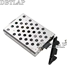 DBTLAP Hard Drive Disk Caddy + HDD Connector Compatible for Panasonic ToughBook CF-19