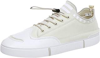 Xmiral Uomo Scarpe Sportive Running Sneakers #19051507