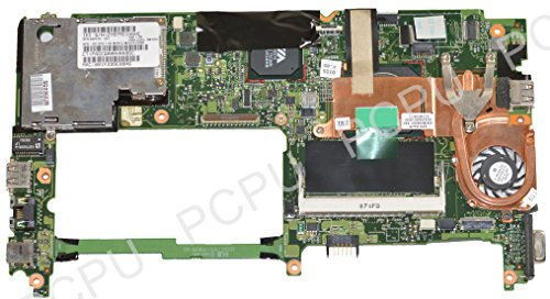 482276–001 HP COMPAQ Mini 2133 Serie 1,2 GHz Laptop Motherboard