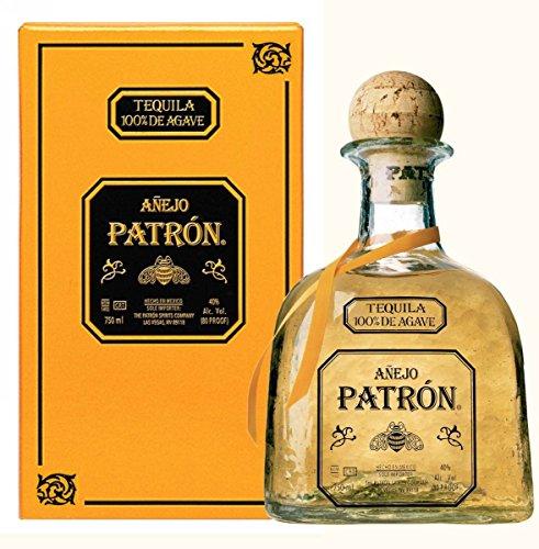 パトロン『アネホ』