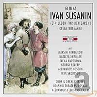 Glinka: Ivan Susanin