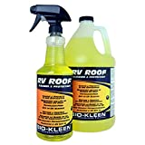 Bio-Kleen Products, Inc. M02409 RV Roof Cleaner and Protectant - Gallon