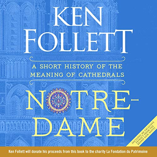 Notre-Dame cover art