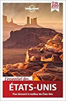 ESSENTIEL DES ETATS-UNIS 3ED (L') 2816154459 Book Cover