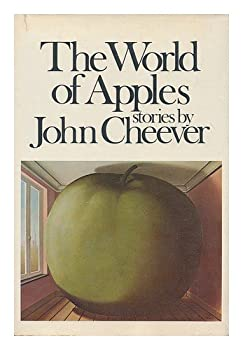 The World of Apples 0394483464 Book Cover