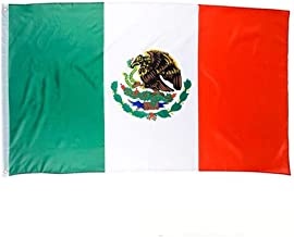 cool mexican flag