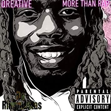 More Than Rap
