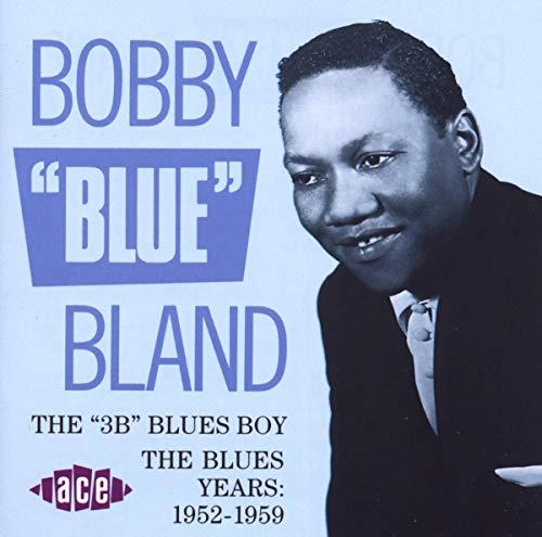 3B Blues Boy