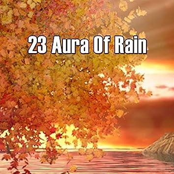 23 Aura Of Rain
