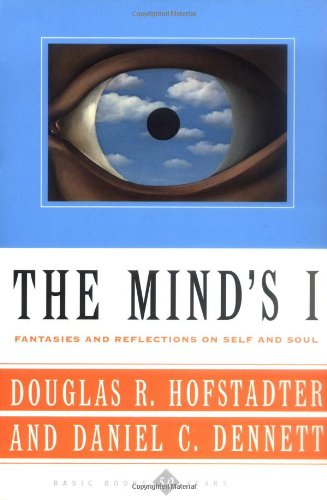 The Mind's I: Fantasies And Reflections On Self & Soulの詳細を見る
