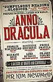 Anno Dracula: Kim Newman