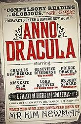 Anno Dracula (Anno Dracula #1) by Kim Newman