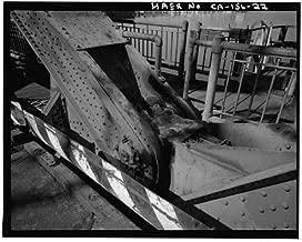 Photo: Henry Ford Bridge,Cerritos Channel,Los Angeles-Long Beach Harbor,California,21