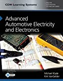 Advanced Automotive Electricity and Electronics: CDX Master Automotive Technician Series (Cdx Learning Systems Master Automotive Technician)