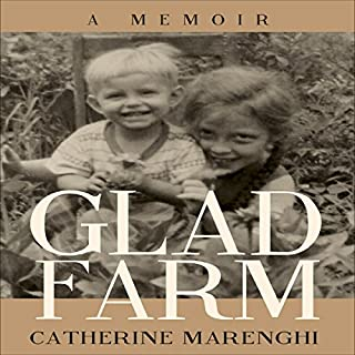 Glad Farm cover art