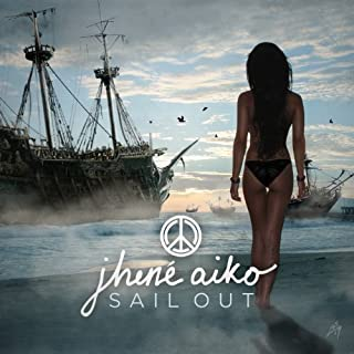 Sail Out (Ep) by Jhene Aiko (2013-11-10)