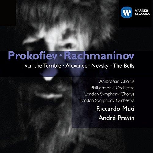 Ivan the Terrible, Op. 116: No. 20, Ivan at Anastasia's Bier (Andante)