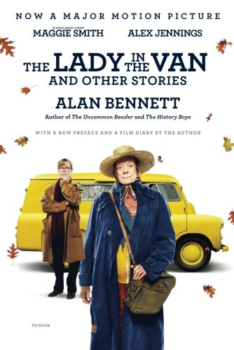 Image of The Lady in the Van and Other Stories
