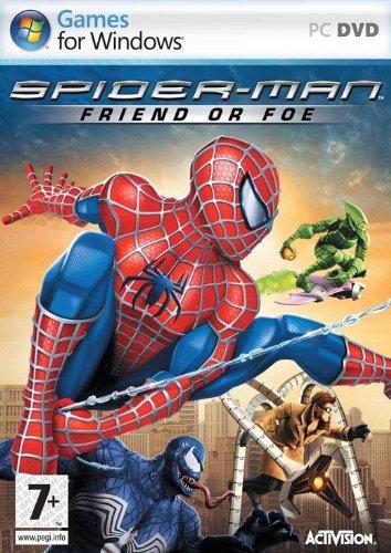 Spider-Man: Friend or Foe (PC)
