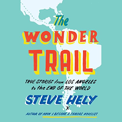 The Wonder Trail cover art