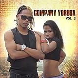 Company Yoruba Vol.3