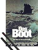 1art1 Das Boot Poster (84x59 cm) Jürgen Prochnow, Herbert