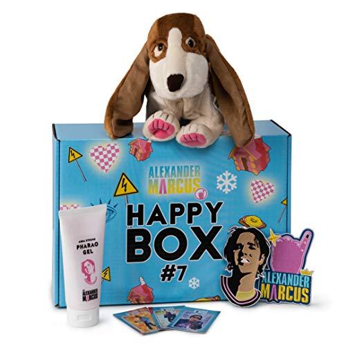 Alexander Marcus - Happy Box #7