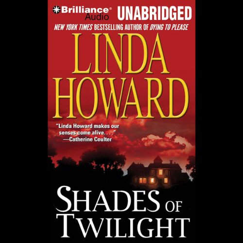 Shades of Twilight audiobook cover art