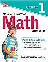 McGraw-Hill Education Math, Grade 1