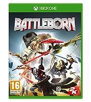 Battleborn XBOX One Game