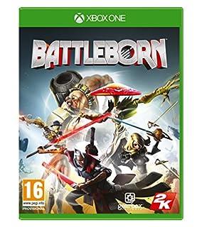 Battleborn (Xbox One) (B00LNW393Y) | Amazon price tracker / tracking, Amazon price history charts, Amazon price watches, Amazon price drop alerts