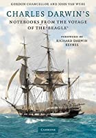 Charles Darwin's Notebooks from the Voyage of the Beagle by Unknown(2009-07-31)