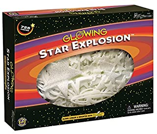Great Explorations Micro Stars University Games GLOW-19474