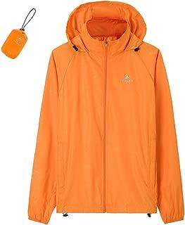 CMP Softshelljacke Fonction Veste Orange Coupe-vent Capuche Stretch
