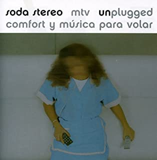 Soda Stereo (CD+DVD MTV Unplugged