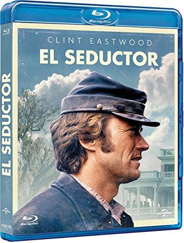 El Seductor (1971) - Edición 2017 Blu-ray