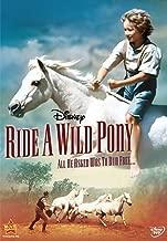Ride a Wild Pony by Walt Disney Studios Home Entertainment by Don Chaffey