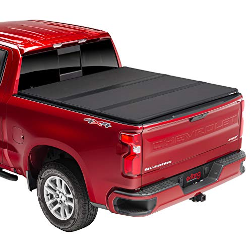 Extang Hard Folding Truck Bed Tonneau Cover
