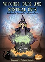 Witches, Bats, and Mystical Cats
