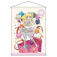 夢川ゆい B2タペストリー プリパラ ハピプリバースデー2019アイドルタイム プリティーオールフレンズ キラッとプリチャン