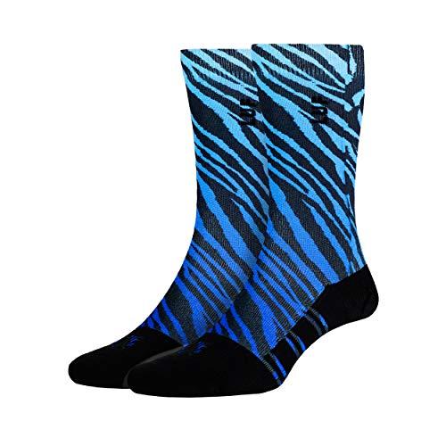 LUF SOX Classics Socken- Socken für Damen und Herren, Unisex-Größe 35-39, 40-43 und 44-48, viele colle Designs, Ferse und Fußspitze leicht gepolstert