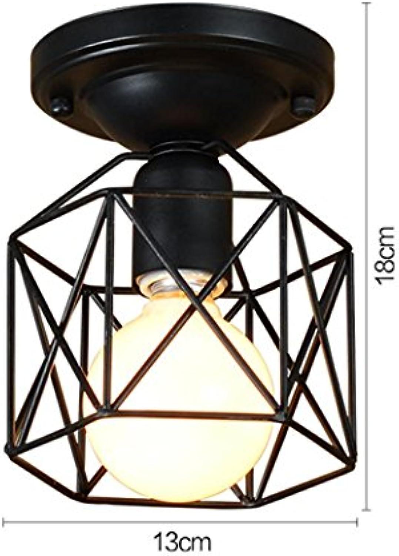 XF Deckenleuchten Deckenleuchte - Kreative Persnlichkeit Wohnzimmer Deckenleuchte Moderne minimalistische koreanische Schlafzimmer Studie Spinne Kinderzimmer Beleuchtung Deckenleuchte Deckenbeleuch