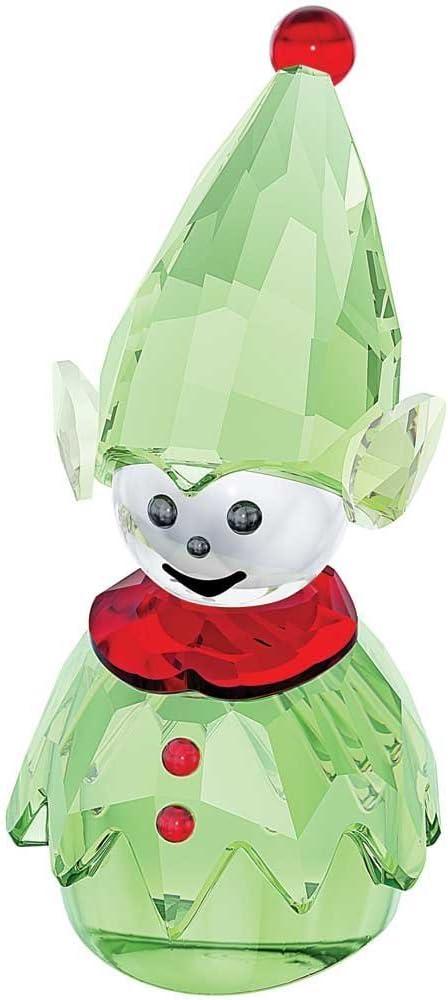 Max 70% OFF Swarovski Santa's Helper At the price