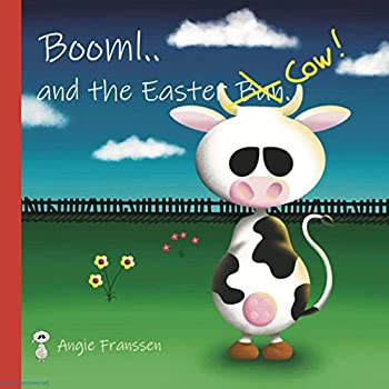 Paperback Booml.. and the Easter Bun.. Cow! Book