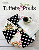 Sewing Tuffets & Poufs: 5 Fast, ...