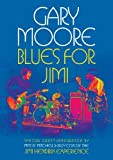 Gary Moore - Blues for Jimi - Gary Moore