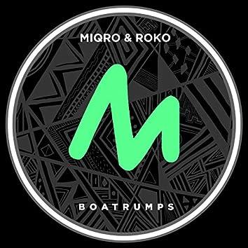 Boatrumps (Extended Mix)