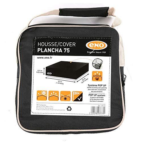 Eno - hpi75 - Housse de Protection pour plancha pop'up 75
