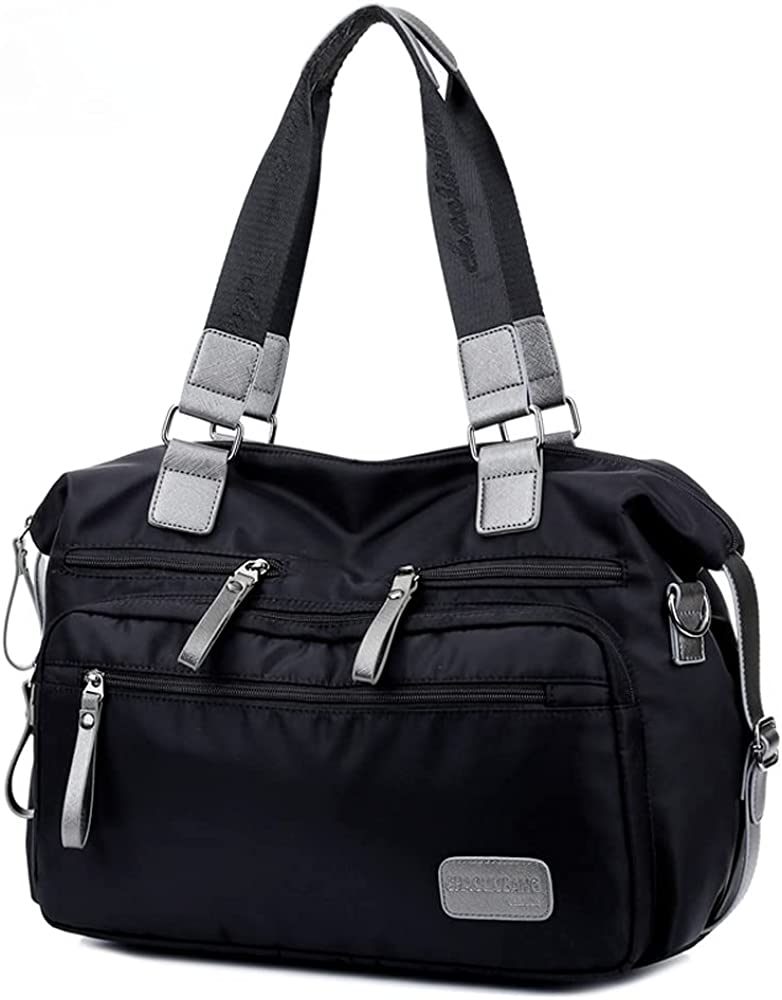 Multi-pockets Bag for Women Men Crossbody Totes and New Orleans Mall Max 57% OFF Bags Nurse f