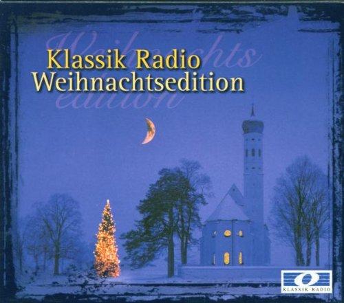 Klassik Radio Weihnachts Editi